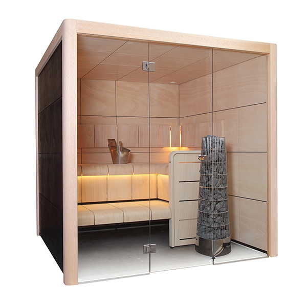 claro sauna von harvia formsch ne sauna jetzt g nstig kaufen. Black Bedroom Furniture Sets. Home Design Ideas