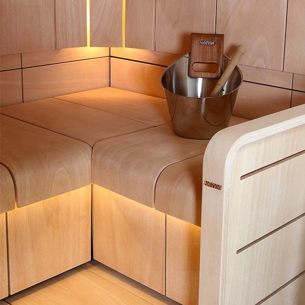 claro sauna von harvia formsch ne sauna jetzt g nstig. Black Bedroom Furniture Sets. Home Design Ideas