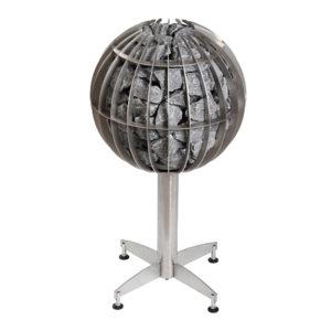 SAUNAOFEN | Globe Elektro