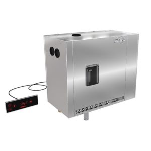 DAMPFKABINE | HGP Dampfgenerator