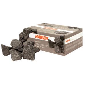 SAUNASTEINE 10-15cm | Saunaofensteine Harvia