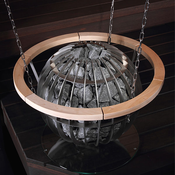 SAUNAOFEN   Globe Elektro Kette