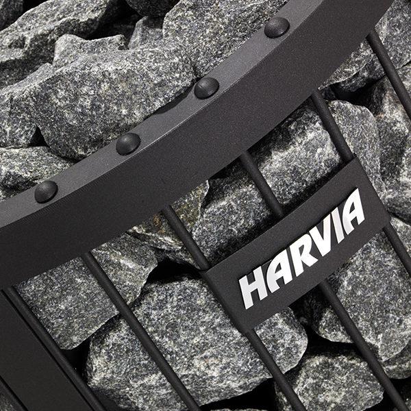 SAUNAOFEN  Harvia Legend h1