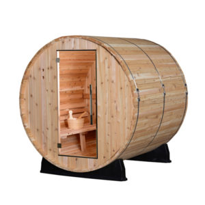 FASS-SAUNA | Pinnacle Almost Heaven Saunas