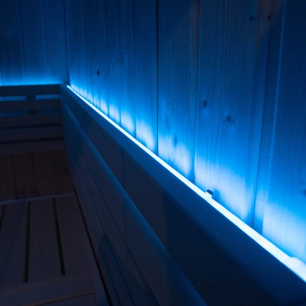 Harvia VariantView blau